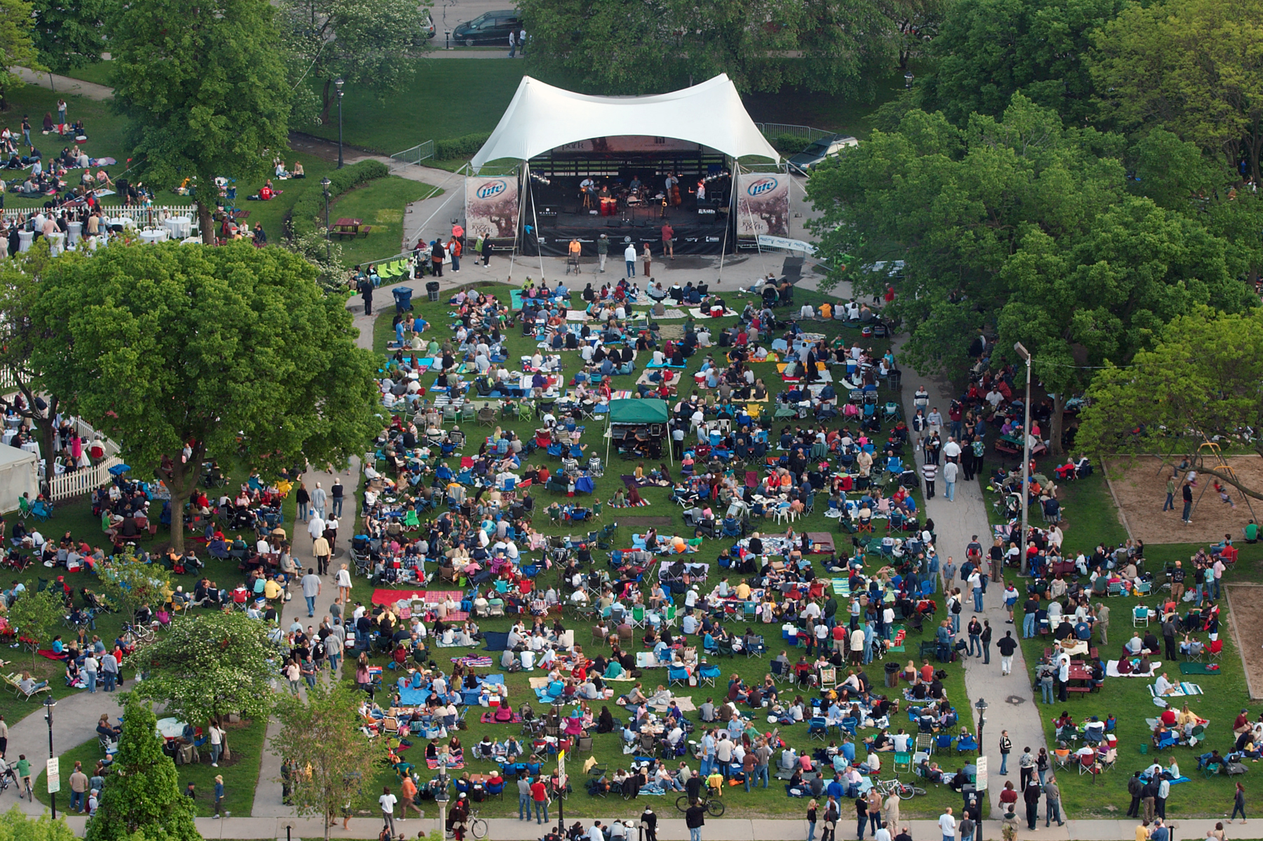 Free Summer Concerts Series July 2012 Shorewest Latest