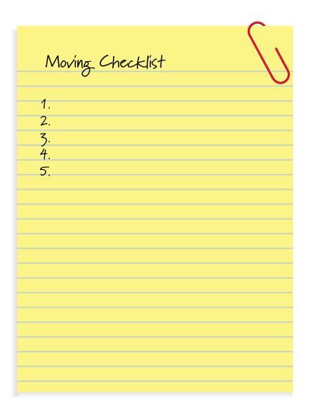 list copy
