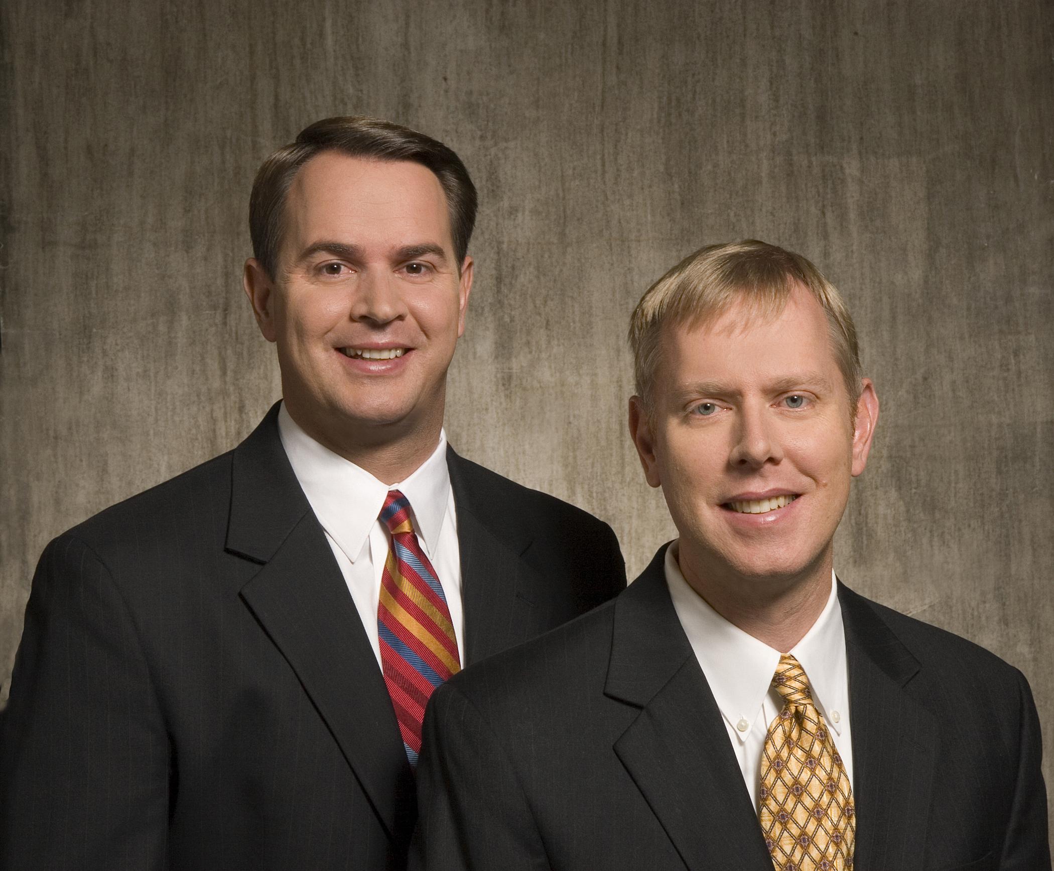 Horning, Joe & John P 1