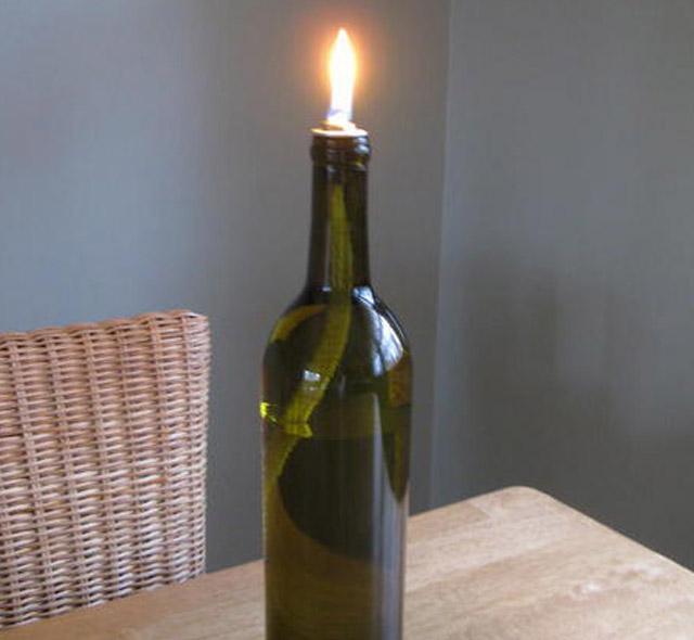 Shorewest's DIY: 11 Ways to Recycle Wine Bottles   Shorewest ...