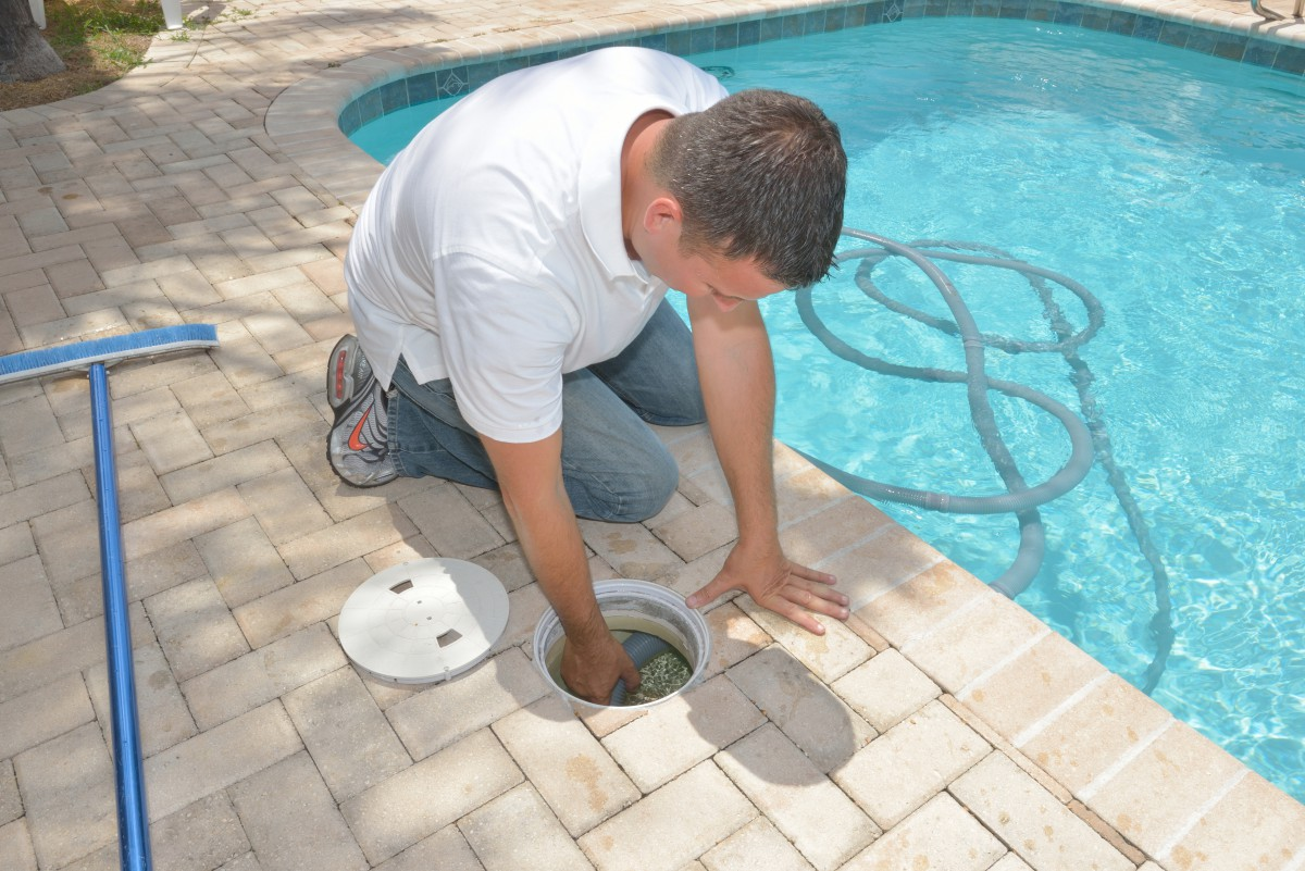 Swimming Pool Cleaning : How to close your pool for the season shorewest latest