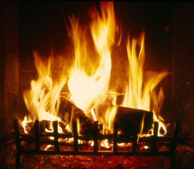 fireplace yo