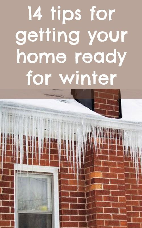 14 Tips To Prepare Your Home For Winter Shorewest Latest