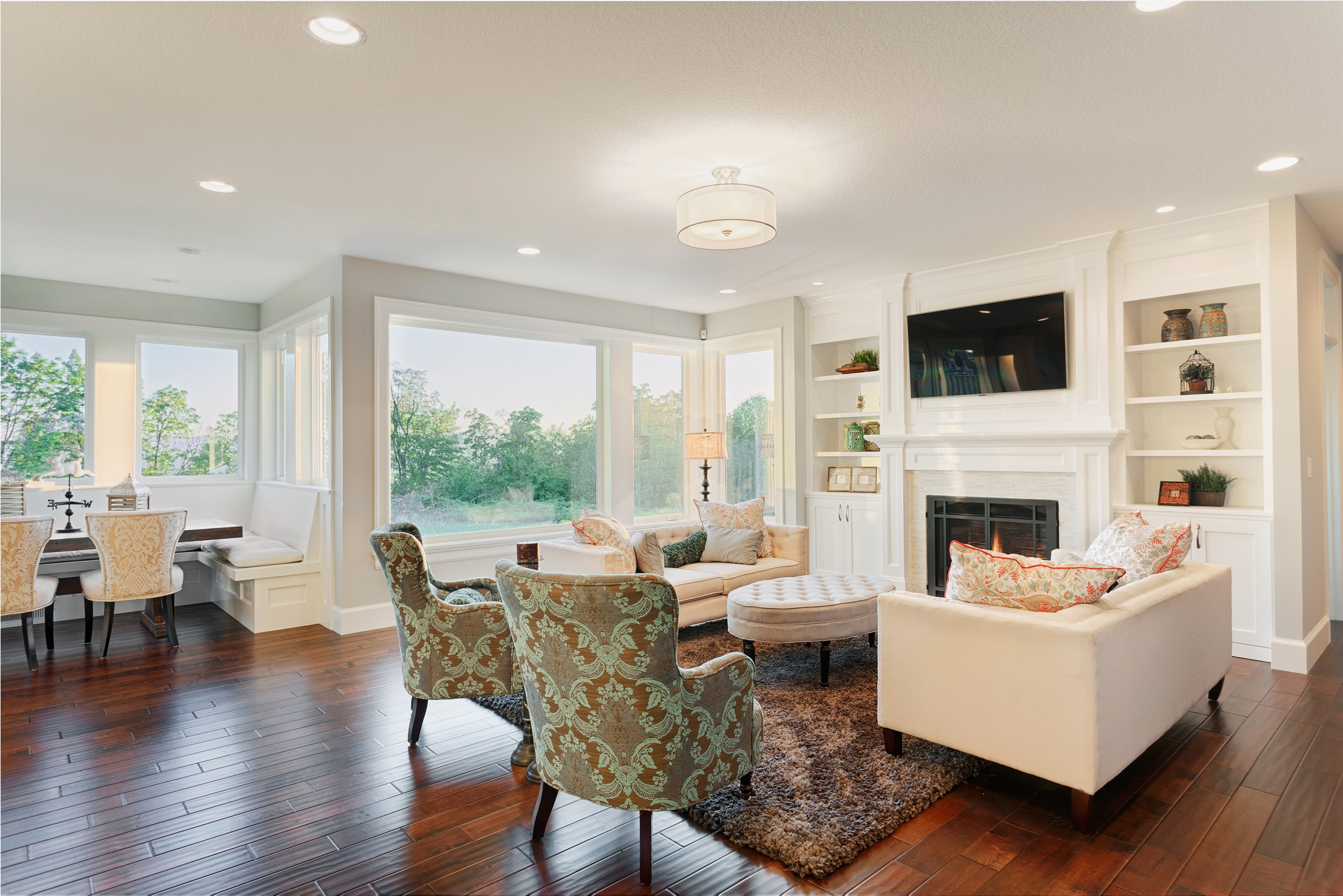 Five Interior Design Trends That Turn Off Home Buyers Shorewest Latest News Our Blog