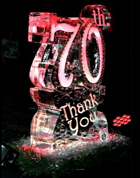 70th Ice