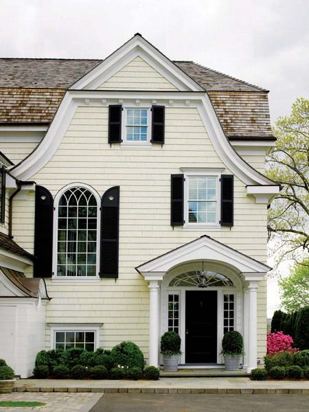 Eight Exterior Paint Colors To Help You Your Home Swest Latest News Our Blog
