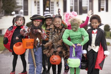 its time for trick or treat shorewest latest news our blog - Trick R Treat Halloween Costume