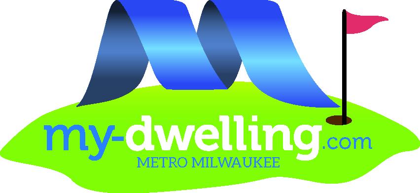 My-Dwelling Golf Logo