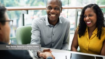 The Sellers Role in the Home Selling Process