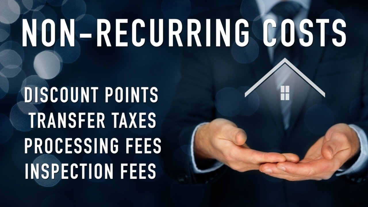 Ways to Reduce Closing Costs