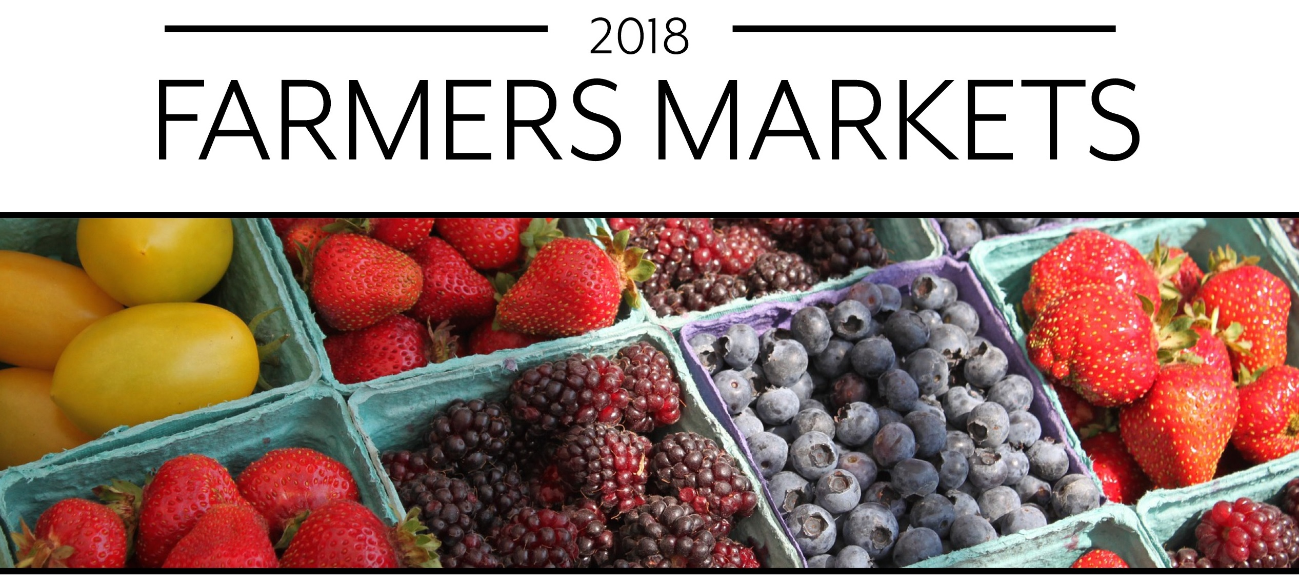 2018 Farmers Market Flyer3