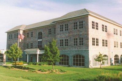 Cedarburg-Grafton Office
