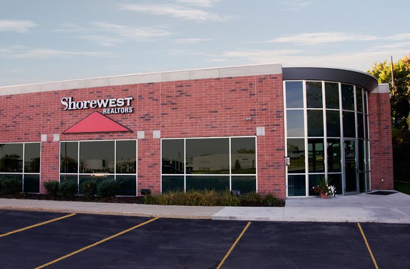 Brookfield-Waukesha Office