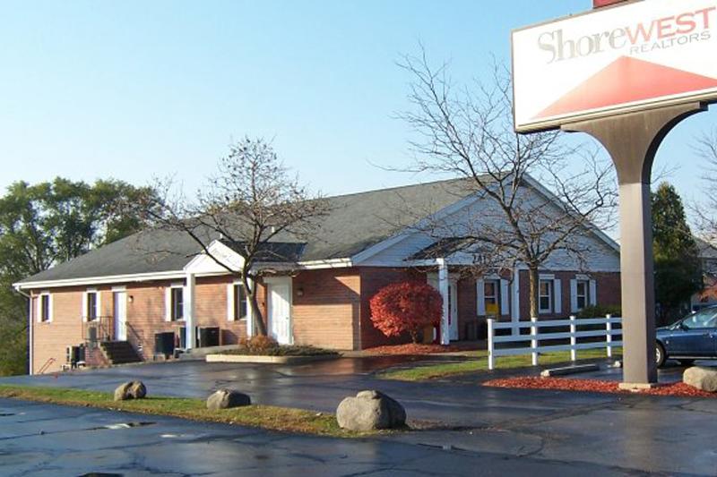 West Bend-Hartford Office
