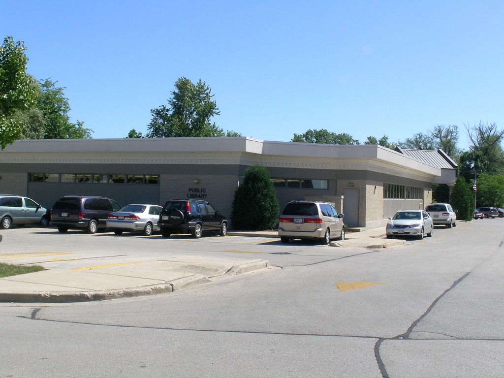 Commercial Property For Sale In Hartland Wi