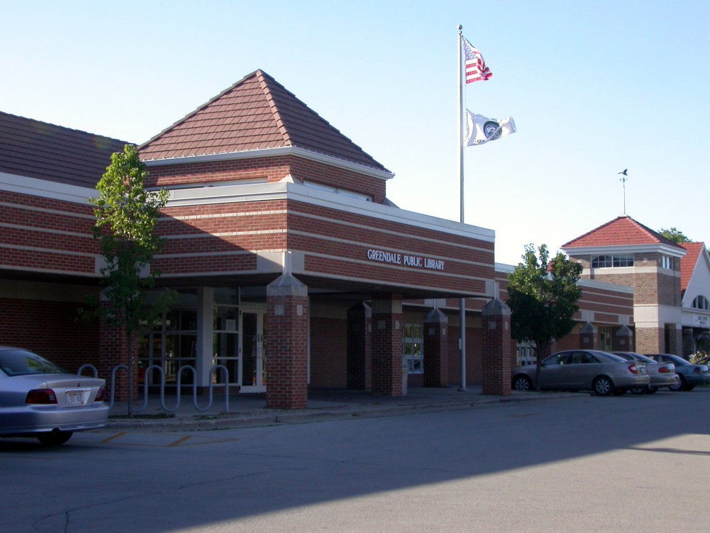 Commercial Property For Sale Milwaukee County