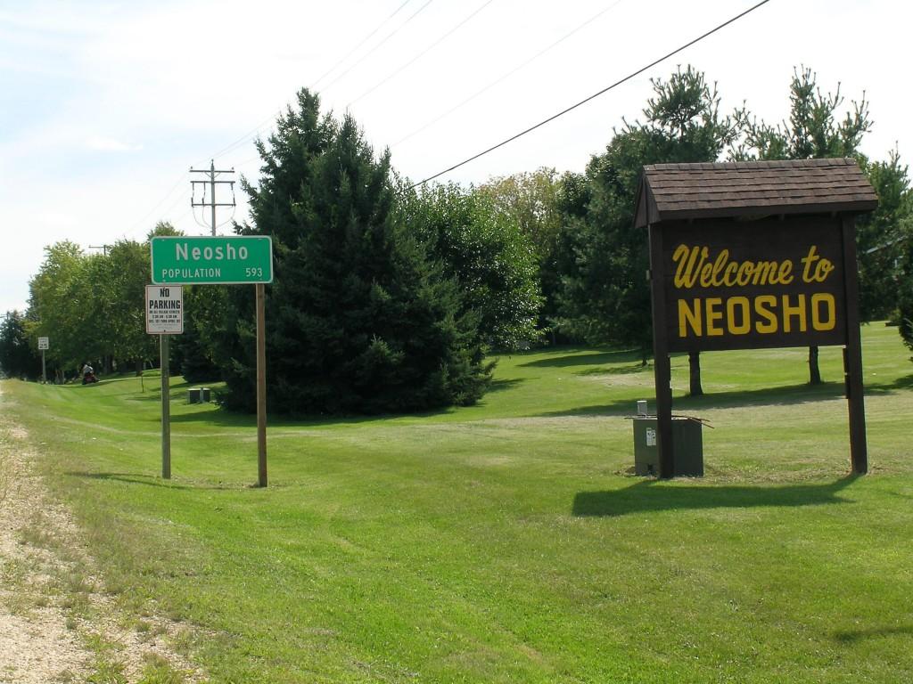 Neosho wi