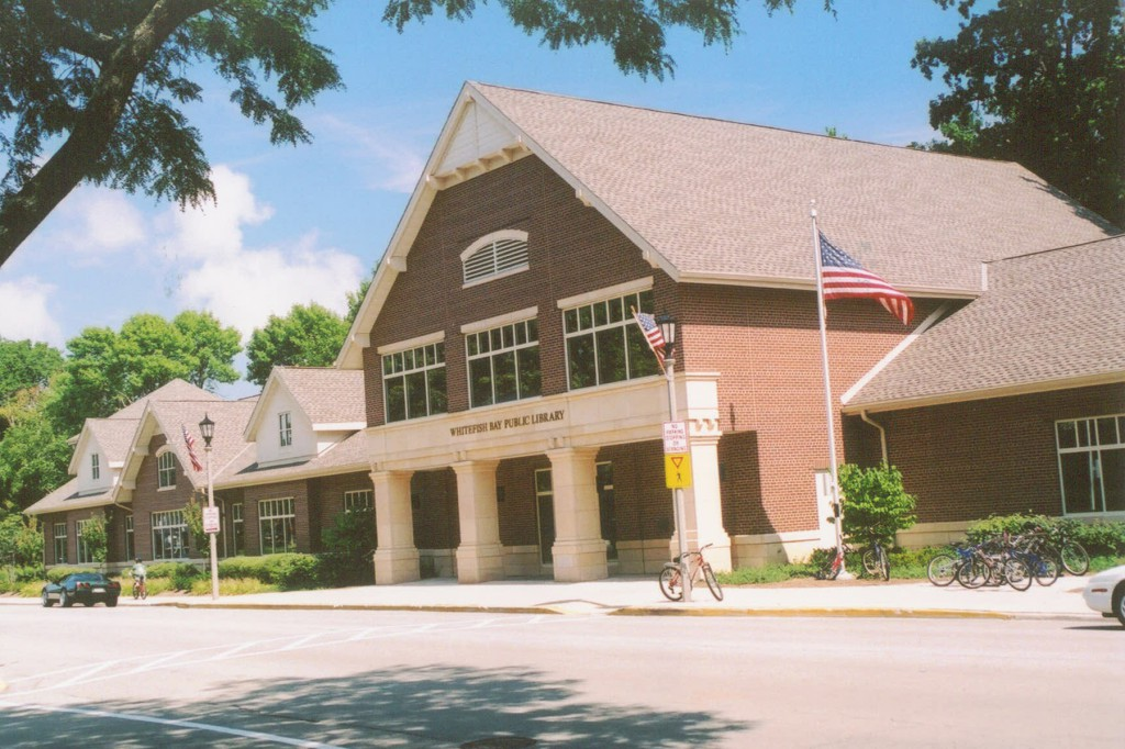 Properties in Whitefish Bay - Whitefish Bay Public Library